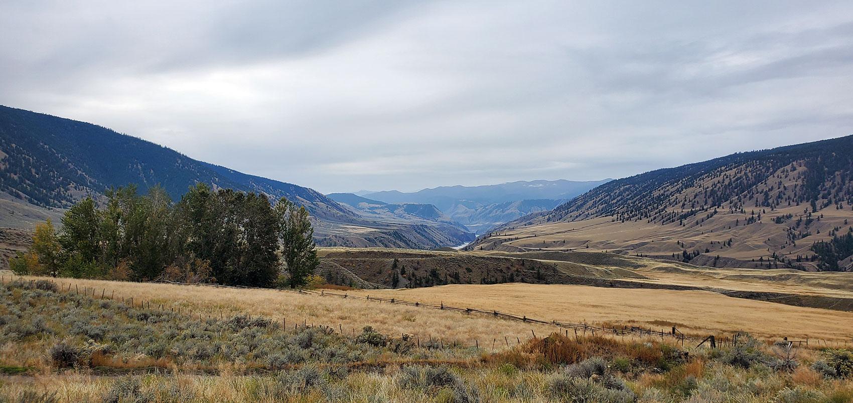 Echo Valley Grasslands
